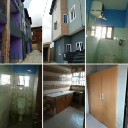 3 bedroom Blocks of Flats House for rent Shomolu Shomolu Lagos