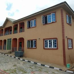 3 bedroom Self Contain Flat / Apartment for rent Wire and cable apata Ido Oyo