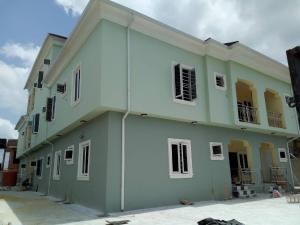 3 bedroom House for rent Marshy Hill Estate Ado Ajah Lagos - 0