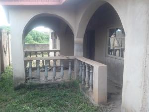 3 bedroom Terraced Bungalow House for sale Beside hatchery, Adegbayi, Ibadan. Egbeda Oyo