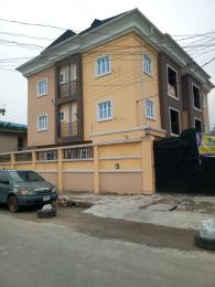 3 bedroom Flat / Apartment for sale Ojo Ojo Lagos