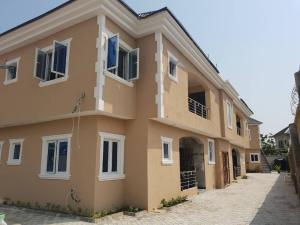 3 bedroom Blocks of Flats House for rent Opposite Crown Estate Sangotedo Majek Sangotedo Lagos