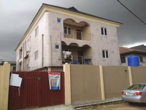 3 bedroom Flat / Apartment for rent Off Oko Oba Road Oko oba road Agege Lagos