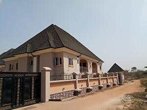 3 bedroom Mini flat Flat / Apartment for rent Thinkers Corner Enugu Enugu