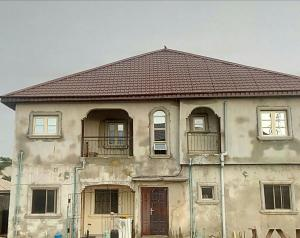 3 bedroom Flat / Apartment for rent Onikoyi Street Ilaje Ajah Lagos - 0