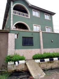3 bedroom Flat / Apartment for rent off Ajiun street Shomolu Shomolu Lagos - 0