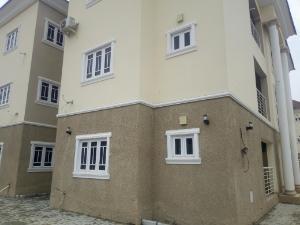 3 bedroom Block of Flat for rent Behind wuye market Wuye Abuja