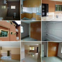 3 bedroom Blocks of Flats House for rent - Alagbado Abule Egba Lagos