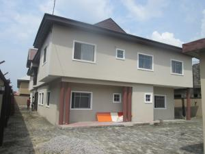 3 bedroom Flat / Apartment for sale Around Crown Estate, Majek Sangotedo Lagos