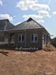 2 bedroom Flat / Apartment for rent ajinde area behind ire akari estate,akala express,ibadan Akala Express Ibadan Oyo