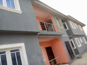 3 bedroom Flat / Apartment for rent Ajinde behind Ire-Akari estate,Akala express Akala Express Ibadan Oyo