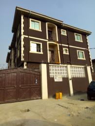 3 bedroom Flat / Apartment for rent Musa street via Dagunro \ Ojota Ojota Lagos