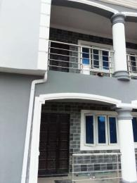 3 bedroom Flat / Apartment for rent Ologede estate,new garage Akala Express Ibadan Oyo