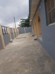 3 bedroom Flat / Apartment for rent ologede estate,new garage ibadan Akala Express Ibadan Oyo