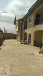 3 bedroom Flat / Apartment for rent Opposite Richbam petrol station Akala Express Ibadan Oyo