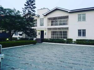 3 bedroom Flat / Apartment for rent Phase 1 Lekki Phase 1 Lekki Lagos - 0