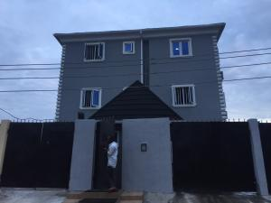 3 bedroom Flat / Apartment for rent Wegbo Estate  Onike Yaba Lagos