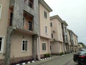 3 bedroom Blocks of Flats House for rent Orchid hotel eleganza chevron Lekki Lagos