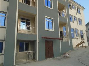 3 bedroom Flat / Apartment for rent Wuye Wuye Abuja