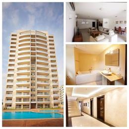 3 bedroom Mini flat Flat / Apartment for rent Gerard road Ikoyi Lagos