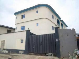 3 bedroom Flat / Apartment for rent Off Olorunfunmi Road Oregun Ikeja Lagos