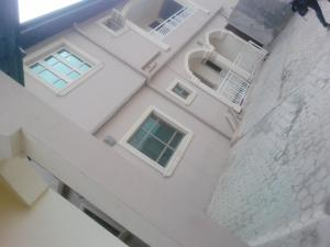 3 bedroom Shared Apartment Flat / Apartment for rent Unique Estate, baruwa. Baruwa Ipaja Lagos