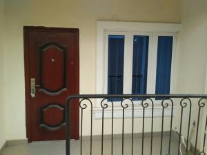 3 bedroom Block of Flat for rent At mende estate Mende Maryland Lagos