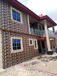 3 bedroom Shared Apartment Flat / Apartment for rent Unique Estate, baruwa,lpaja. Baruwa Ipaja Lagos