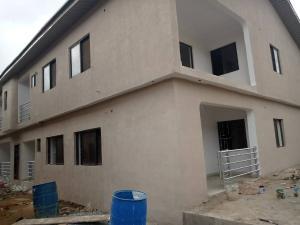 3 bedroom Shared Apartment Flat / Apartment for rent Puposola road,Vine Estate. Oko oba road Agege Lagos