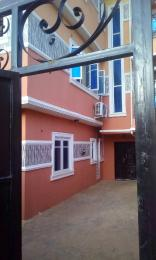 3 bedroom Shared Apartment Flat / Apartment for rent Philip majekodunmi Estate. Oko oba road Agege Lagos