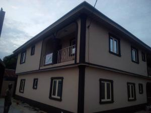 3 bedroom Flat / Apartment for rent Skytop school, selewu Igbogbo Ikorodu Lagos
