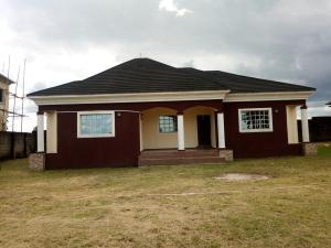 3 bedroom Detached Bungalow House for sale Ifa Ikot Okpon Road, Uyo Uyo Akwa Ibom