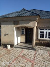 3 bedroom Detached Bungalow House for sale Redeemer Estate  Pyakassa Abuja