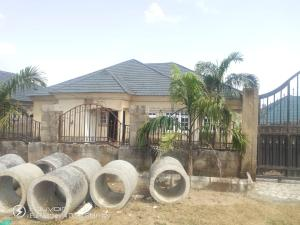3 bedroom Detached Bungalow House for sale Redeemer Estate  Pyakassa Abuja