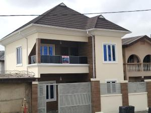 3 bedroom Detached Duplex House for rent Abule Egba Abule Egba Lagos