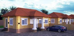 3 bedroom House for sale Destiny Street, Idu, near Uniuyo permanent site Uyo Akwa Ibom