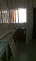 3 bedroom Flat / Apartment for rent Off Baba-ewa  Ago palace Okota Lagos