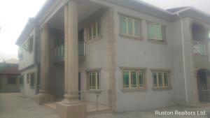 3 bedroom Semi Detached Bungalow House for rent oluyole sharp corner Oluyole Estate Ibadan Oyo