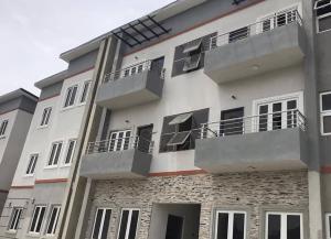 3 bedroom Blocks of Flats House for sale PP Estate, Guzape, Close to COZA, Asokoro District  Guzape Abuja