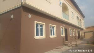 3 bedroom Terraced Duplex House for rent oluyole estate Ibadan Oyo
