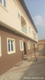 3 bedroom Terraced Duplex House for rent oluyole estate Ibadan Oyo