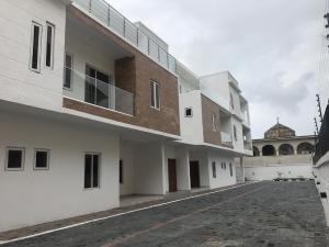 3 bedroom Massionette House for sale Ikate Lekki Lagos