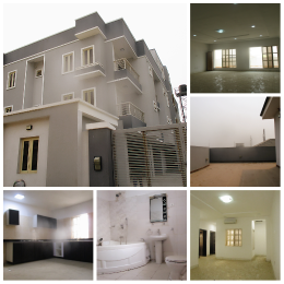 3 bedroom Penthouse Flat / Apartment for rent Ikate Lekki Lagos