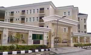 3 bedroom Penthouse Flat / Apartment for sale Onikoyi  Mojisola Onikoyi Estate Ikoyi Lagos