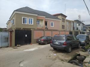 3 bedroom Semi Detached Duplex House for sale igbasan street Opebi Ikeja Lagos