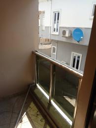 3 bedroom Semi Detached Duplex House for rent Chevy view Estate, Lekki Lagos Lekki Phase 2 Lekki Lagos