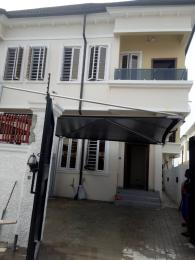 3 bedroom Boys Quarters Flat / Apartment for sale CHEVRON chevron Lekki Lagos