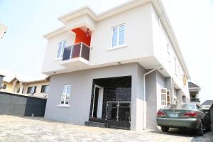 3 bedroom Semi Detached Duplex House for sale Unity Estate Thomas estate Ajah Lagos