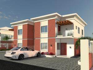 3 bedroom Semi Detached Duplex House for sale Brick City Valley Kubwa Abuja