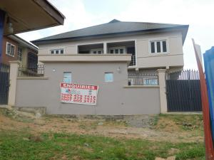 3 bedroom Semi Detached Duplex House for sale Bemil Estate Berger Ojodu Lagos